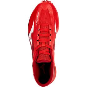 Mizuno Wave Duel Chaussures de running Homme, high risk red/white/biking red
